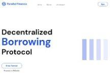 三分钟读懂 Parallel Finance:波卡生态 DeFi 借贷协议