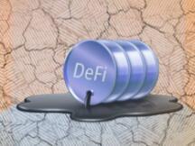TRU,DeFi中的无抵押借贷,这玩的转吗?市值2亿多,套了一批人
