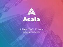 波卡大使 Joshua :为什么我对 Acala 感到如此兴奋