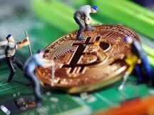 中国禁止加密货币挖矿,为这个国家开了一扇窗