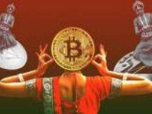 """黄金狂热国""""移情别恋"""",印度人转投加密货币怀抱"""