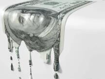 """美国银行投资者调查显示最热门交易中包括""""做多比特币"""""""