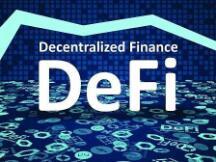 DeFi借贷市场击穿130亿美元 你的加密资产去哪儿了?