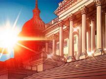 美国众议院通过数字资产创新法案,希望澄清加密监管