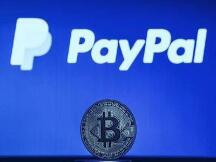 PayPal已经在用户中推动了比特币交易
