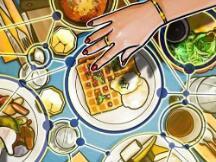 Just Eat法国网站已为15,000家法国餐厅增加比特币支付选项