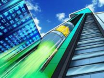 数字资产投资产品本季度流入达到创纪录的4.2亿美元
