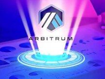 Arbitrum生态市值排名前5的项目