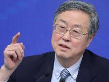 周小川:数字人民币不会取代美元,也不会威胁全球货币体系