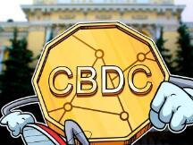俄罗斯央行称疫情加速了监管机构对CBDC的关注