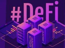 欧洲正试图成为DeFi中心:56个团队的融资总额占全球DeFi融资总额的20%
