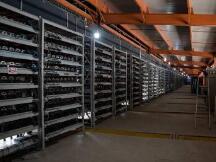 矿业结构变化,算力产品起飞