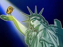 """纽约市市长候选人承诺将纽约市打造成""""全美最加密友好城市"""""""