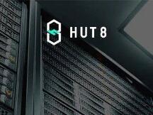 比特币挖矿公司Hut 8敲定750万美元的公开市场股票承销协议