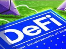 DeFi 观察:看透 DeFi 借贷本质