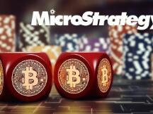 MicroStrategy大量收购比特币引发恐慌,其他投资者该怎么办?