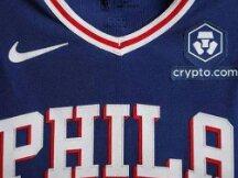 费城76人队成为第二支签署加密货币广告协议的NBA球队