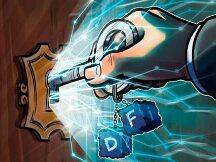 随着不同区块链和NFT的蓬勃发展,DeFi加快了步伐