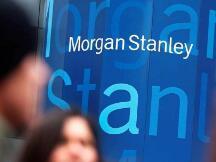 摩根士丹利全球策略师称,比特币将从对传统资产的不信任中获益