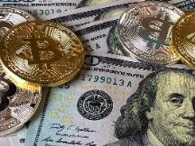 美联储最新预计低迷,比特币或能对冲止损