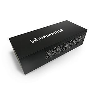 熊猫矿机PandaMiner B3 Mute(静音版)  以太坊矿机 230 MH/s