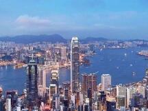 香港金融未来重点:内地机遇、绿色金融、金融科技
