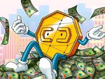 Manta Network 完成550万美元融资,Parafi 和 CoinFund 领投