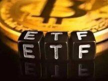 美国首只比特币期货ETF将于周二在纽交所上市交易