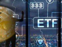 灰度推进ETF转换计划,选择纽约梅隆银行提供比特币ETF服务