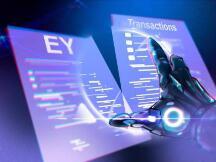 安永会计师事务所推出新工具,用来分析比特币的交易和链上数据