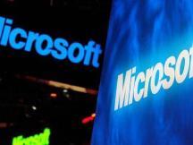 """微软成立区块链委员会,充当""""搭线人"""""""