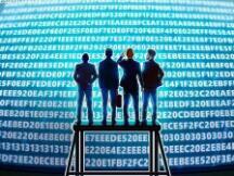 企业遇到DeFi:组织努力采用区块链技术