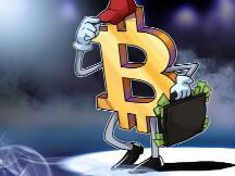 比特币价格达到1.8万美元后,其总市值已超芯片巨头英伟达