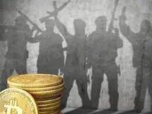 美国司法部从中东的恐怖组织手中没收了数百万枚加密货币