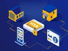 Visa高管:加密公司对加入6000多万商户的Visa网络有强烈兴趣,已与25家公司签约