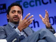 """Social Capital CEO """"10大狂言"""":没人听巴菲特的,我们已在社交投资时代"""