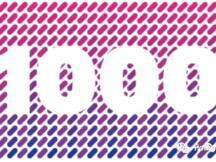 波卡推出「1000 验证人计划」