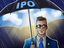 加密发行商INX将于4月完成IPO