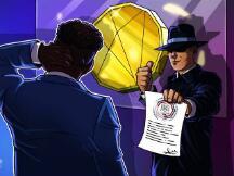 美国CFTC发布针对期货佣金商的加密货币指导