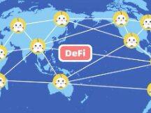 DeFi将取代传统金融比特币仍是加密市场主要储备资产