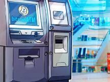 2020年加密ATM在全球持续蓬勃发展