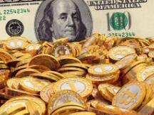2019年以来,比特币价格首次触及13000美元