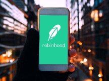 Robinhood首次推出其股票,15分钟内股价下跌了9%
