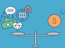 一文读懂各类稳定币:USDT、DAI、FEI、Basis Cash、ESD可视化全解析