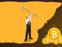比特币强大生命力的体现:BTC挖矿、活跃交易员和使用者地域分布报告