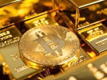 彭博社:比特币和黄金相关度达到十年来最高水平