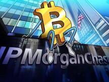 摩根大通策略师:比特币正成为一种周期性资产,而非对冲工具