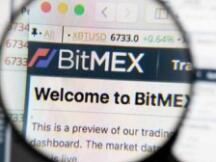 BitMEX被诉不足48小时 已有逾4.5万枚BTC流出
