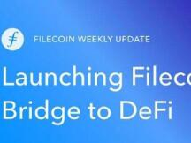 Filecoin的困局和DeFi的解决之道