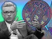 Visa首席执行官认同比特币是数字黄金,愿意与交易所合作